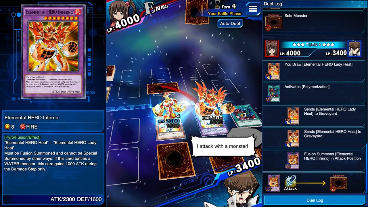 yugioh duel links in arrivo su steam fra pochi giorni