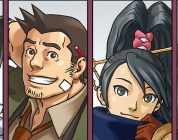 Ace Attorney Investigations: Miles Edgeworth / Ace Attorney Investigations 2