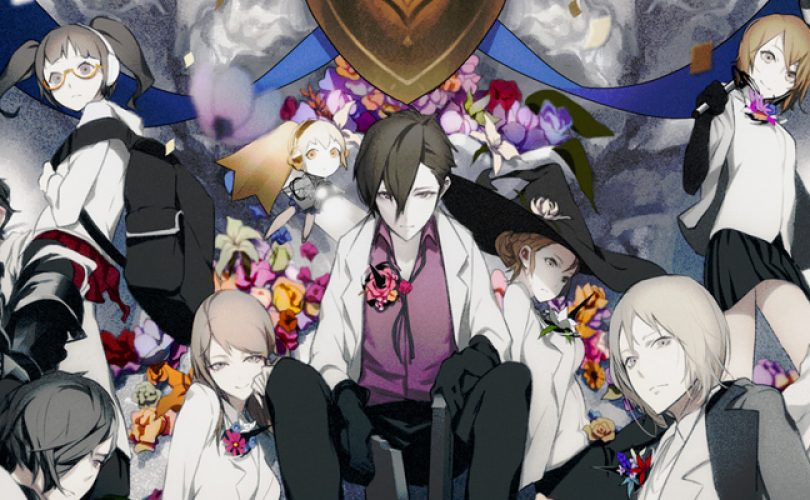"The Caligula Effect: Overdose – Una campagna per la piattaforma interna ""Wire"""