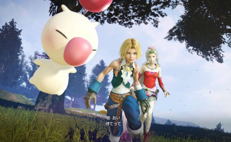 SQUARE ENIX annuncia una live che avrà lo scopo di presentare il sesto e ultimo personaggio DLC per il suo DISSIDIA FINAL FANTASY NT.