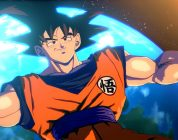 Dragon Ball FighterZ - Goku