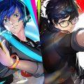 Persona 3: Dancing Moon Night | Persona 5: Dancing Star Night / opening / Persona 3 e Persona 5