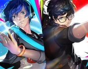 Persona 3: Dancing Moon Night | Persona 5: Dancing Star Night / opening / Persona 3 e Persona 5