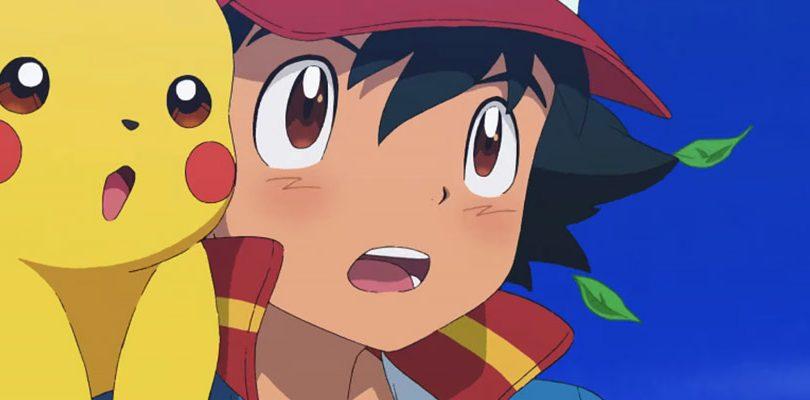 Pokémon il Film 2018: il trailer di annuncio