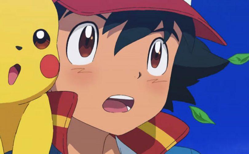 Pokémon: primi indizi sul film del 2020