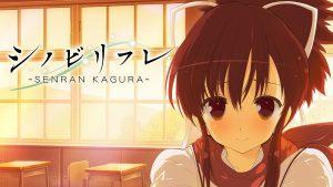 Shinobi Refle: SENRAN KAGURA - Recensione