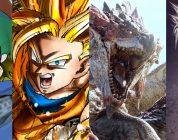 Videogiochi giapponesi in uscita: gennaio 2018