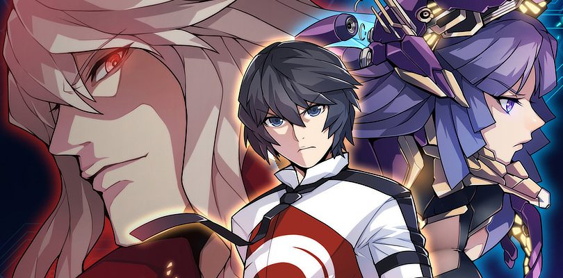 CHAOS CODE - NEW SIGN OF CATASTROPHE - Recensione