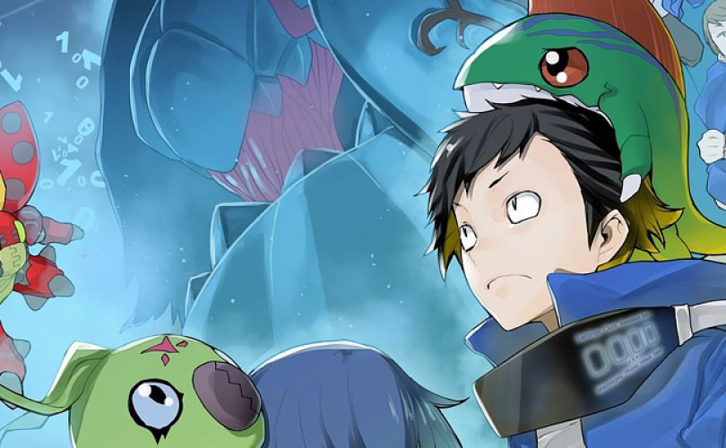 DIGIMON STORY: CYBER SLEUTH – HACKER'S MEMORY - Recensione