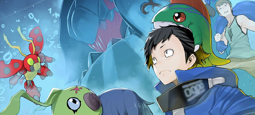 DIGIMON STORY: CYBER SLEUTH– HACKER'S MEMORY - Recensione