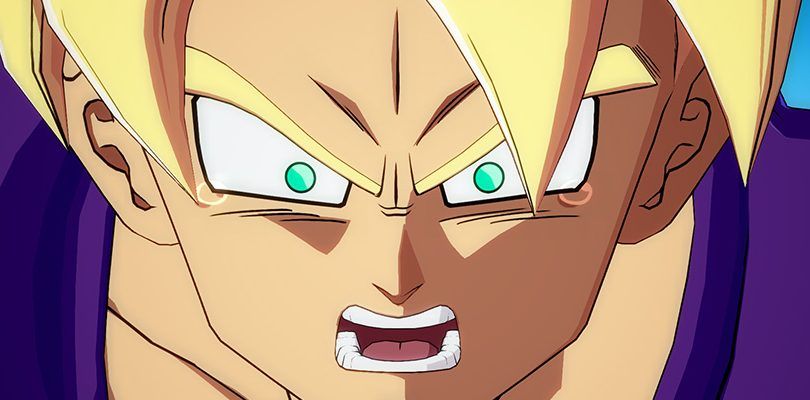 DRAGON BALL FighterZ – Guida alle Conclusioni Spettacolari