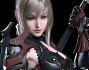 FINAL FANTASY XV - Aranea Highwind