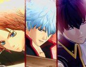 Gintama Rumble – Recensione