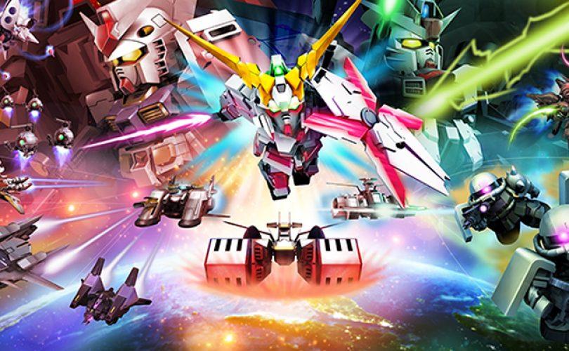Gundam Heroes