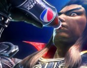 "Lu Bu si gusta una Pepsi Nex - The More You Know: ""Musou"" non è un genere"