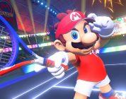Mario Tennis Aces: character trailer per Koopa Troopa e Calamako
