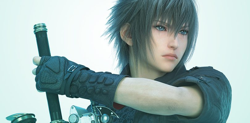 DISSIDIA FINAL FANTASY NT: Noctis disponibile nell'Open Beta