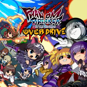 Phantom Breaker: Battle Grounds Overdrive - Recensione