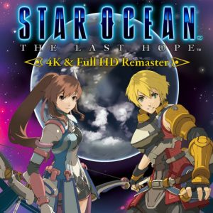 STAR OCEAN – THE LAST HOPE – 4K & Full HD Remaster – Recensione