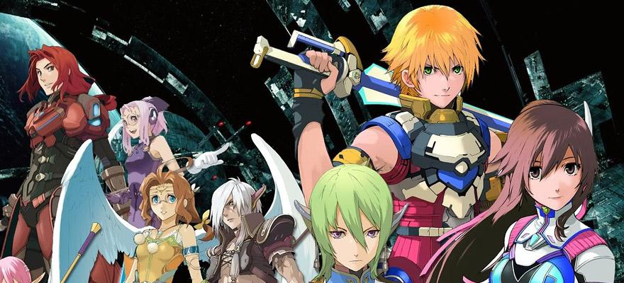 STAR OCEAN – THE LAST HOPE – 4K & Full HD Remaster – Recensione