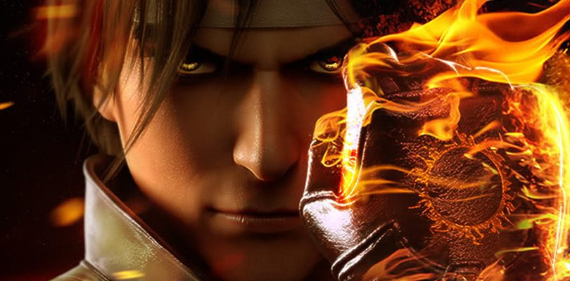 THE KING OF FIGHTERS: DESTINY