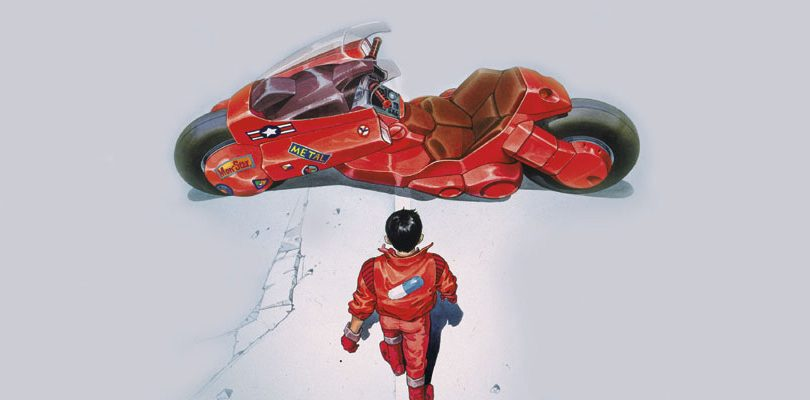 Akira: il film live action sarà girato in California