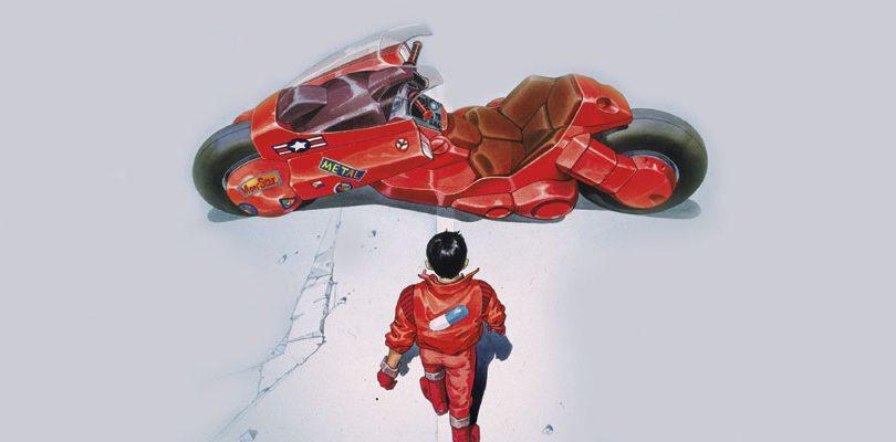 AKIRA – Recensione del film d'animazione