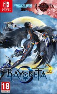 Bayonetta 1+2 per Nintendo Switch - Recensione