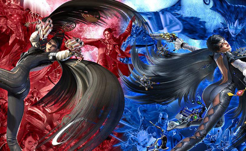 Bayonetta 1 + 2 per Nintendo Switch - Recensione