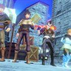 Black Clover: Quartet Knights – Character Trailer per Fana
