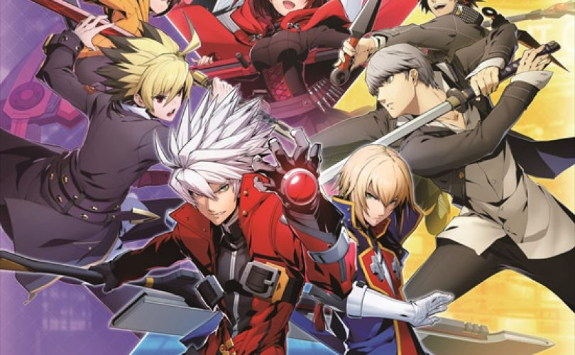 BLAZBLUE CROSS TAG BATTLE: in arrivo un quinto franchise