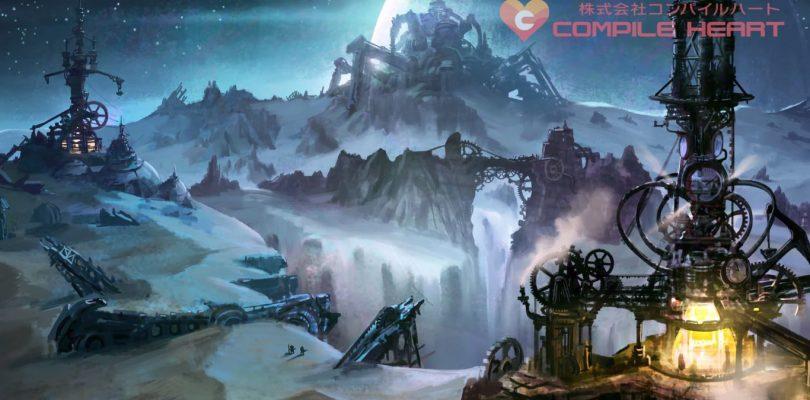 Arc of Alchemist è il nuovo titolo di Compile Heart
