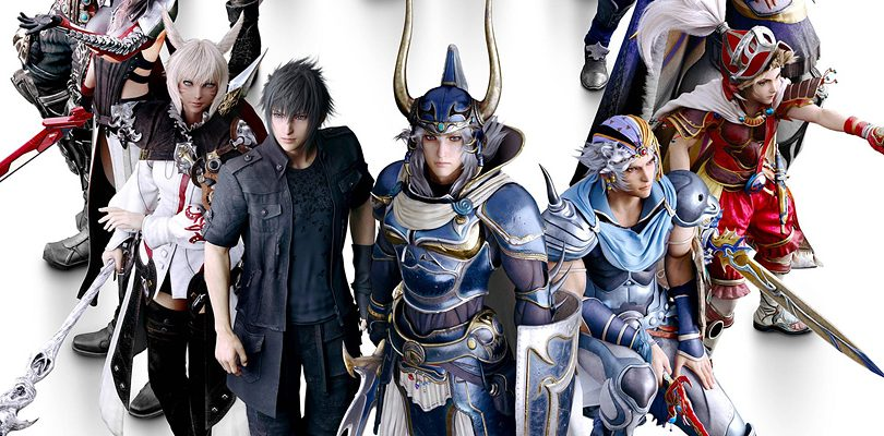 DISSIDIA FINAL FANTASY NT - Recensione / Free Edition