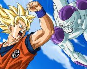 Dragon Ball Z: X Keepers