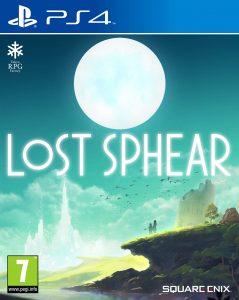 LOST SPHEAR – Recensione