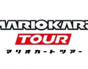 Mario Kart Tour rimandato alla prossima estate