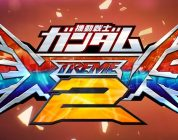 Mobile Suit Gundam EXTREME VS. 2 annunciato per Arcade