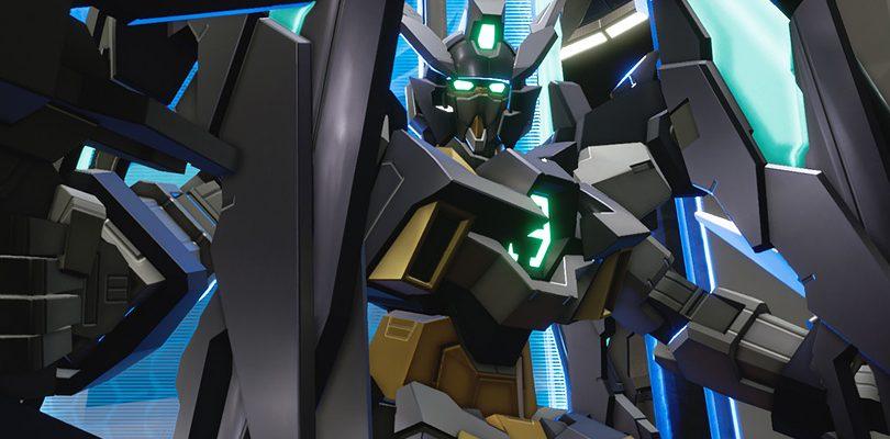 NEW GUNDAM BREAKER - Gundam AGE II Magnum
