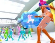 Space Channel 5 VR: Kinda Funky News Flash! annunciata la collaborazione con Hatsune Miku