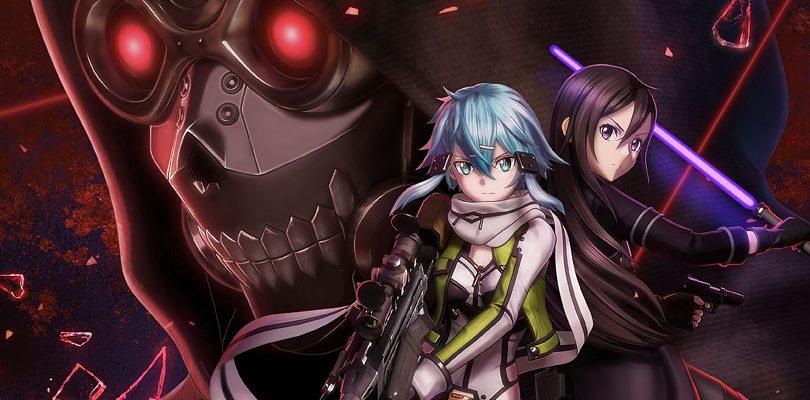 Sword Art Online: Fatal Bullet - Recensione