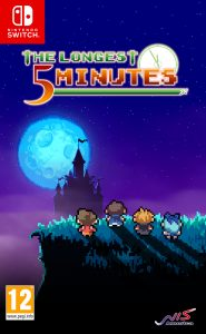 The Longest Five Minutes - Recensione