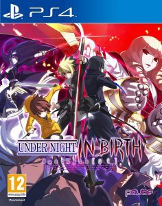 UNDER NIGHT IN-BIRTH Exe:Late[st] - Recensione