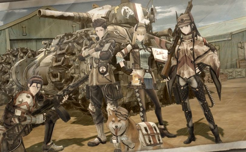 Valkyria Chronicles 4 – Anteprima