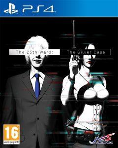 The 25th Ward: The Silver Case - Recensione
