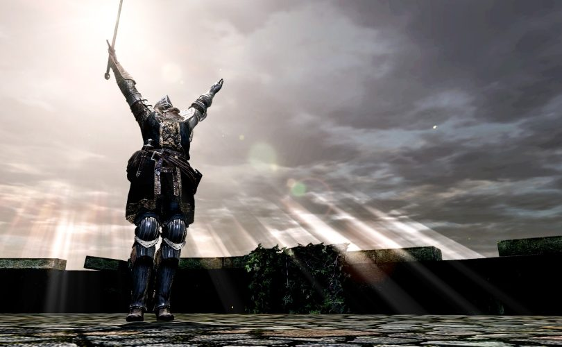 DARK SOULS Remastered per Nintendo Switch riceve un nuovo trailer