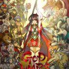GOD WARS 2 annunciato da KADOKAWA GAMES