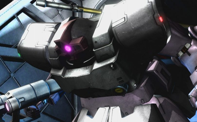 Mobile Suit Gundam: Battle Operation 2 – Nuovo gameplay in compagnia di Akane Fujita