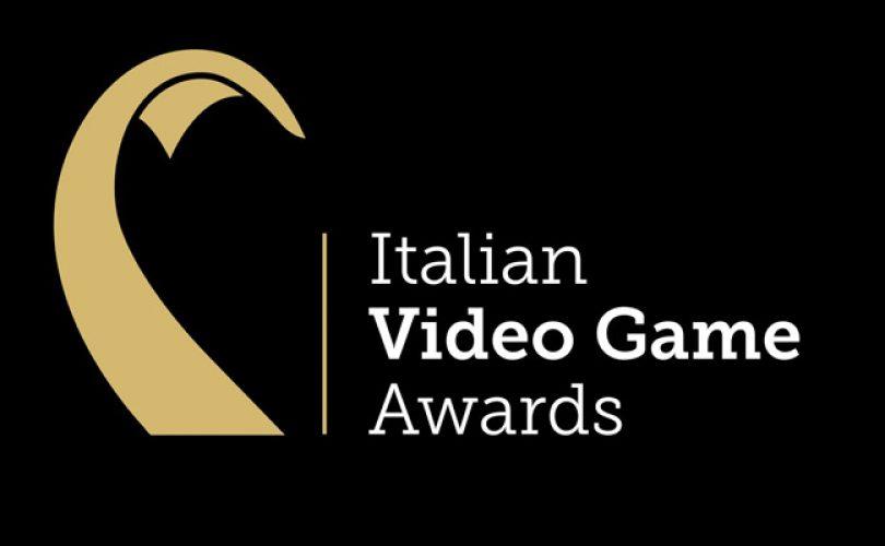 Italian Video Game Awards 2018