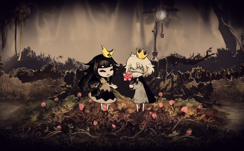 The Liar Princess and the Blind Prince arriverà in Occidente nel 2019