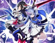 Mary Skelter 2 annunciato per l'Occidente, ma solo in versione Nintendo Switch